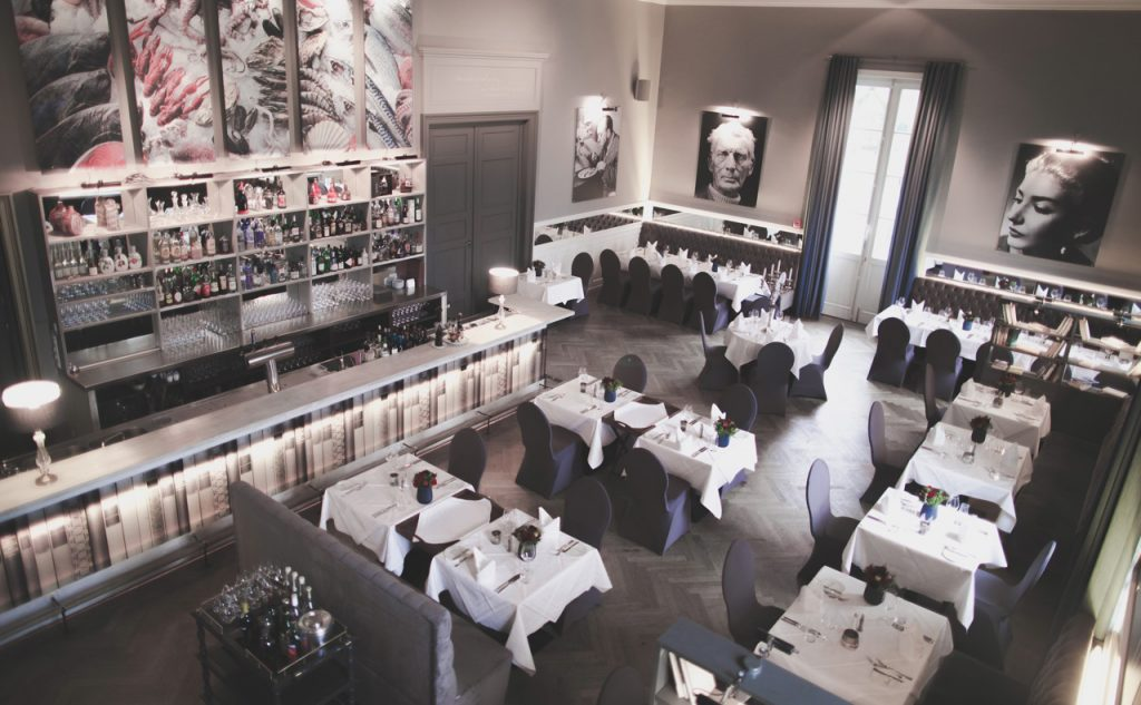 Restaurant Goldmund
